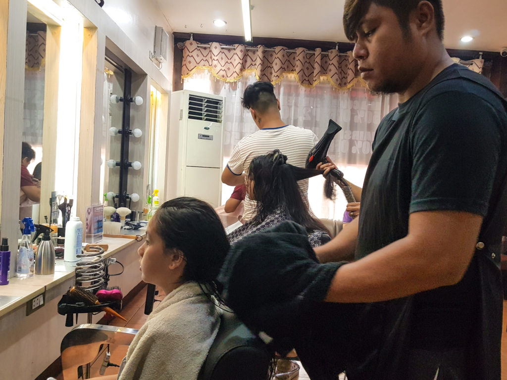 Caloocan Beauty Salon