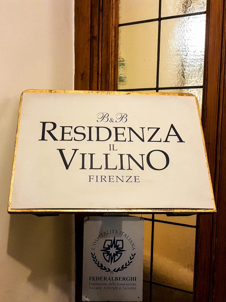 Residenza il Villino