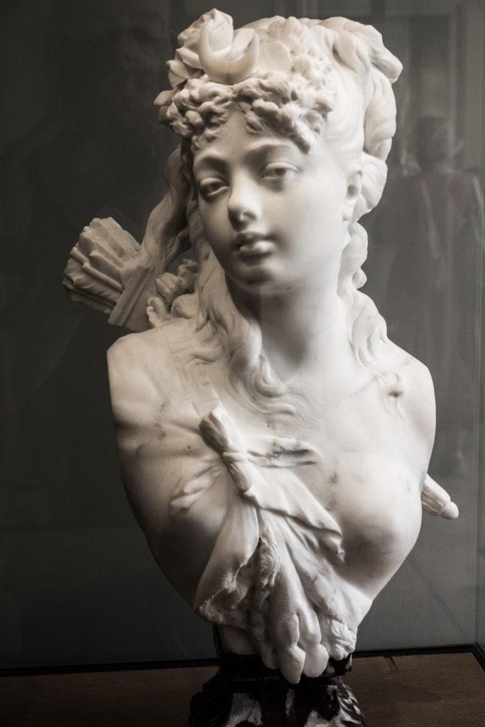 Rodin - Diane (Diana)