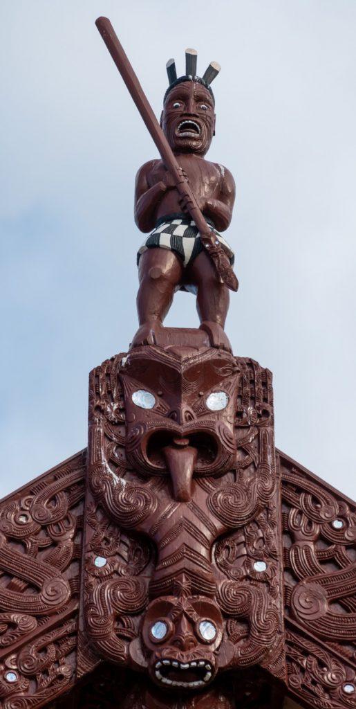 Te Papaiouru Marae